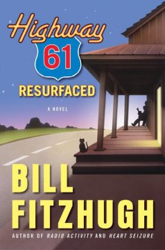 Highway 61 resurfaced cover image