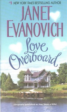 Love overboard cover image