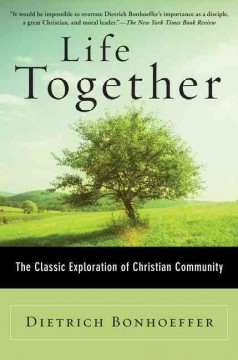 Life together cover image