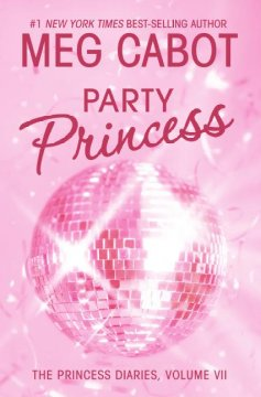 Party princess cover image