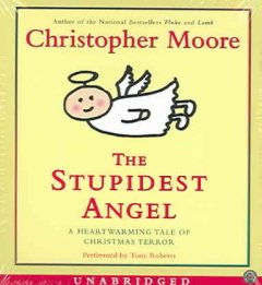 The stupidest angel cover image