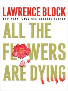 All the flowers are dying cover image