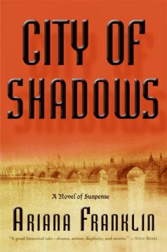 City of shadows cover image