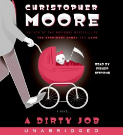 A dirty job cover image