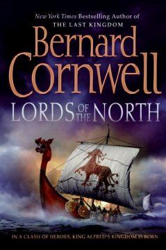 The lords of the North cover image