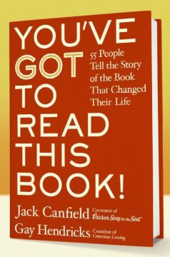 You've got to read this book! 55 people tell the story of the book that changed their life cover image