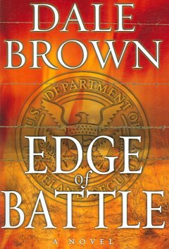 Edge of battle cover image