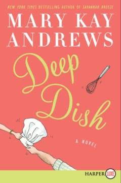 Deep dish cover image