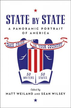 State by state : a panoramic portrait of America cover image