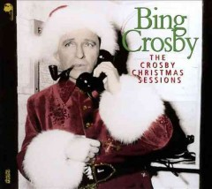 The Crosby Christmas sessions cover image