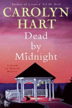 Dead by midnight cover image