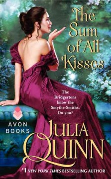 The sum of all kisses cover image