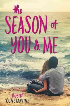 The season of you & me cover image