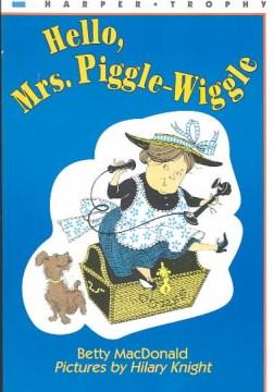 Hello, Mrs. Piggle-Wiggle cover image