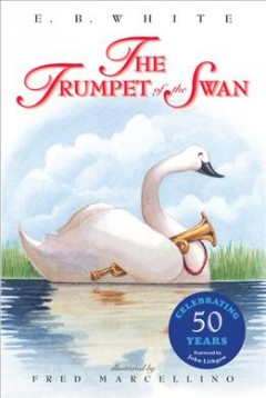 Trumpet of the swan cover image