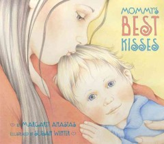 Mommy's best kisses cover image