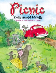 Picnic cover image