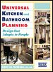 The National Kitchen & Bath Association presents universal kitchen & bathroom planning : design that adapts to people cover image