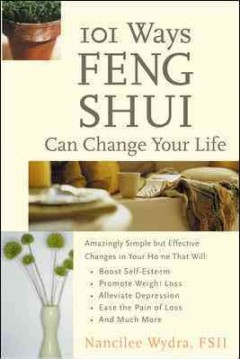 101 ways feng shui can change your life cover image