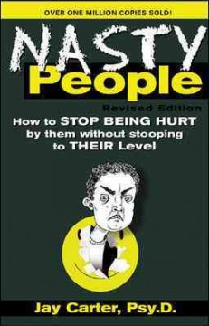 Nasty people cover image