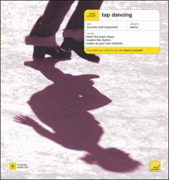 Teach yourself tap dancing cover image