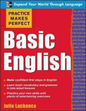 Basic English cover image