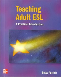 Teaching adult ESL : a practical introduction cover image