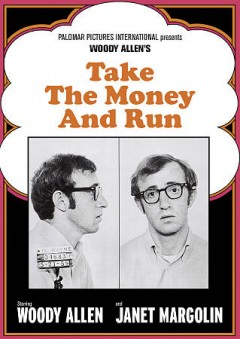 Take the money and run cover image