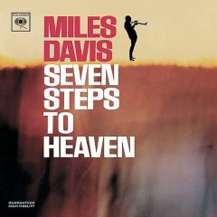 Seven steps to heaven cover image