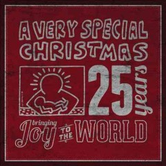 A very special Christmas 25 years cover image