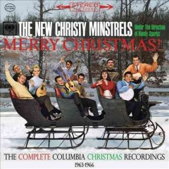 Merry Christmas! the complete Columbia Christmas recordings 1963-1966 cover image