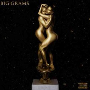 Big Grams cover image