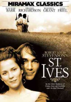 St. Ives cover image