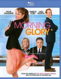 Morning glory cover image