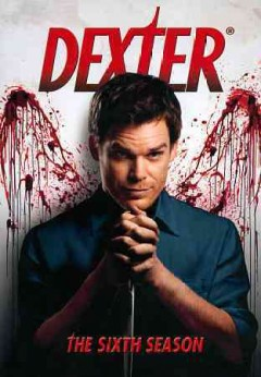 Dexter. Season 6 cover image