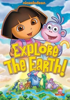 Explore the Earth! cover image