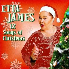 12 songs of Christmas cover image