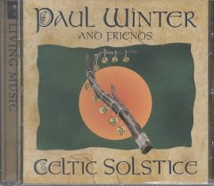 Celtic solstice cover image