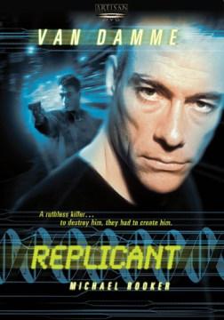 Replicant cover image