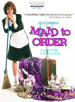 Maid to order cover image