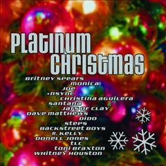 Platinum Christmas cover image