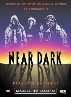 Near dark cover image