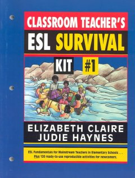 Classroom teacher's ESL survival kit #1 cover image