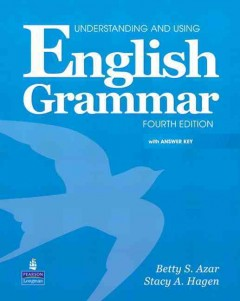 Understanding and using English grammar : with answer key cover image