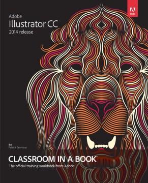Adobe Illustrator CC, 2014 release cover image