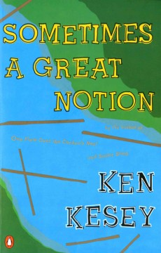 Sometimes a great notion cover image