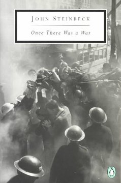 Once there was a war cover image