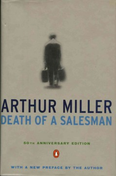 Death of a salesman : certain private conversations in two acts and a requiem cover image