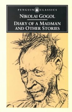 Diary of a madman : and other stories cover image