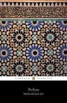 The Koran : with a parallel Arabic text cover image